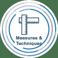 Measures & Techniques